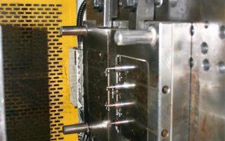 Injection Molding – JW Molding